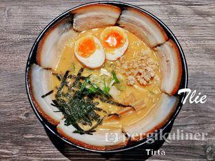 Foto - Makanan di Kokku Ramen oleh Tirta Lie