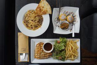 Foto 9 - Makanan di Lawang Wangi Creative Space Cafe oleh yudistira ishak abrar