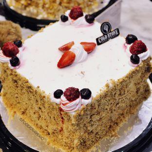 Foto review Cold Stone Creamery oleh Christine Lie #FoodCraverID 1