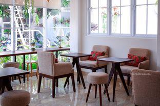 Foto 9 - Interior di Caffeine Suite oleh Indra Mulia