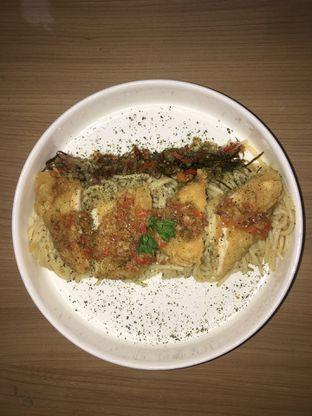 Foto - Makanan di Kioku Cafe oleh Nuris Aimmah Agustin