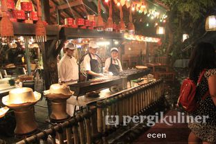 Foto 2 - Interior di Arumanis - Bumi Surabaya City Resort oleh @Ecen28