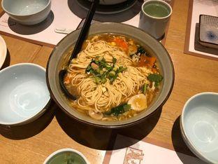 Foto 2 - Makanan di Imperial Shanghai La Mian Xiao Long Bao oleh Michael Wenadi