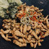 Foto penang mushroom di Penang Bistro
