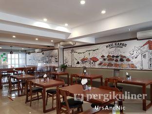 Foto review Nasi Kapau Langganan oleh UrsAndNic  6