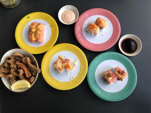 Foto - Makanan di Sushi Go! oleh @Perutmelars Andri