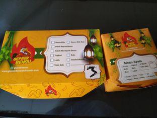 Foto 3 - Makanan di Geprek Bensu oleh yeli nurlena