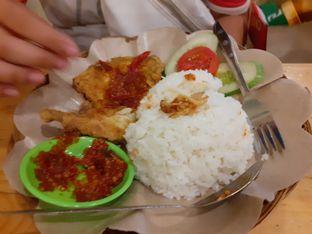 Foto 2 - Makanan(Ayam geprek) di Pasta Kangen oleh Threesiana Dheriyani