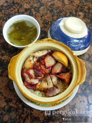 Foto 3 - Makanan di Sedap Wangi oleh Tirta Lie