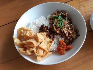 Foto 2 - Makanan di Chingu Korean Fan Cafe oleh Eat Drink Enjoy