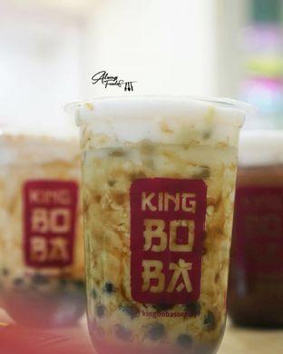 Foto 1 - Makanan di King Boba oleh Always Foodies