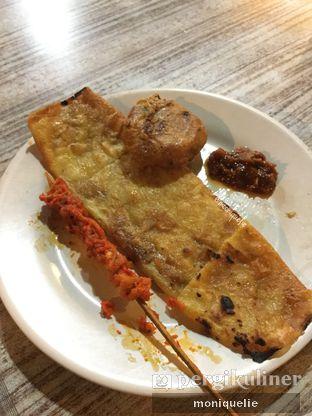 Foto 6 - Makanan(Usu bumbu rujak) di Angkringan Kapok Lombok oleh Monique @mooniquelie @foodinsnap