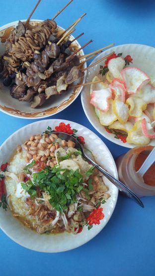 Foto review Bubur Ayam Cianjur oleh Review Dika & Opik (@go2dika) 5
