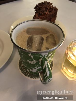 Foto 3 - Makanan(es kopi) di Union Deli oleh Patsyy