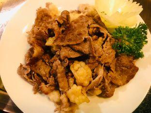 Foto 3 - Makanan di Suwon Galbi oleh Levina JV (IG : @levina_eat & @levinajv)