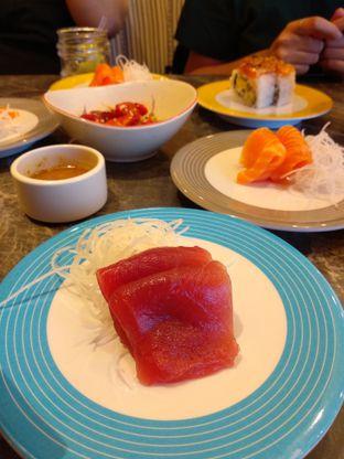 Foto 6 - Makanan di Sushi Go! oleh abigail lin