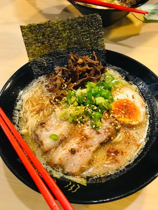 Foto 2 - Makanan di Tsurukamedou oleh Margaretha Helena #Marufnbstory