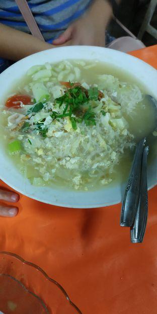 Foto - Makanan di Bakmi Jogja Jape Methe oleh Yohanes Kurniawan