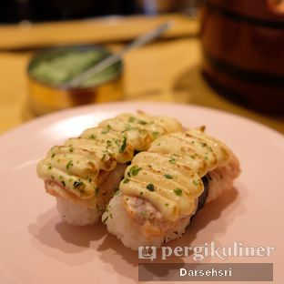Foto 2 - Makanan di Sushi Tei oleh Darsehsri Handayani