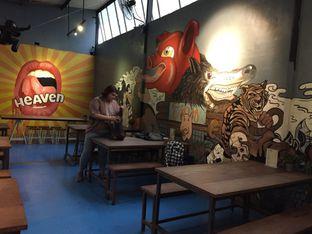 Foto 5 - Interior di Babi Tjoy oleh Yohanacandra (@kulinerkapandiet)