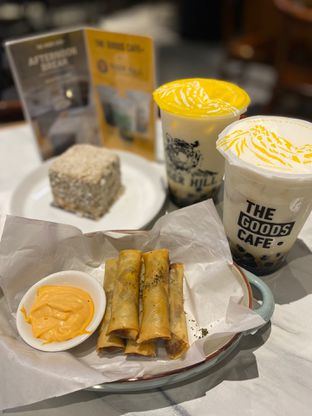 Foto 6 - Makanan di The Goods Cafe oleh Levina JV (IG : levina_eat )