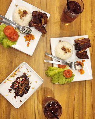 Foto 2 - Makanan di Taagar oleh Devi Renat