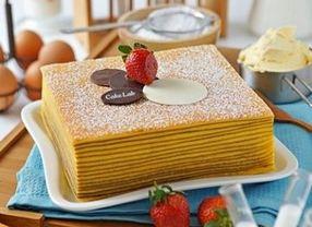 Jadi Salah Satu Kue Terlezat di Dunia, Ini Fakta Kue Lapis Legit Khas Indonesia!