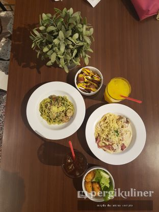 Foto 3 - Makanan di The Kitchen by Pizza Hut oleh Meyda Soeripto @meydasoeripto