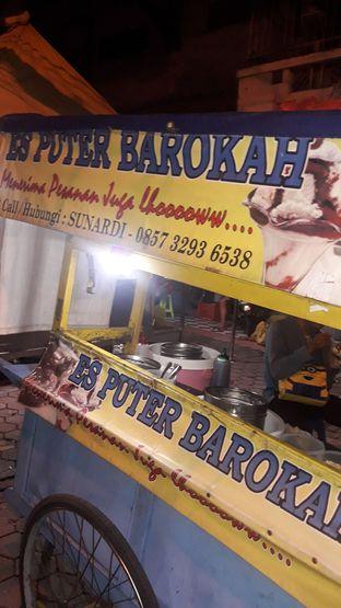 Foto 1 - Makanan di Es Puter Barokah oleh ardie Die