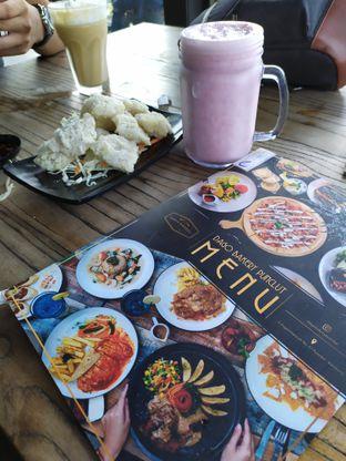 Foto - Makanan di Dago Bakery oleh irma Wulan