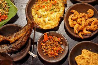 Foto 2 - Makanan di Waroeng SS oleh Fadhlur Rohman