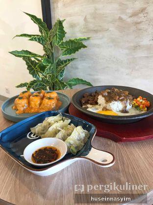 Foto 6 - Makanan di Kamaie Coffee & Eatery oleh huseinnasyim