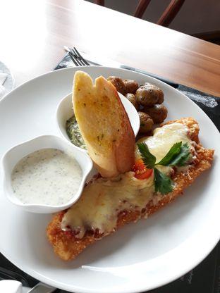 Foto review B'Steak Grill & Pancake oleh Susan 3