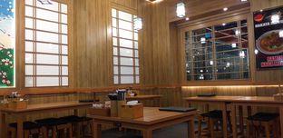 Foto review Hakata Ikkousha oleh Qorry Ayuni 4