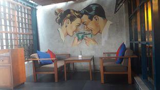 Foto 5 - Interior di Everjoy Coffee & Cafe - Hotel Ivory oleh Nadia Indo