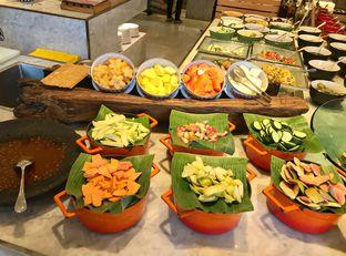 Foto 9 - Makanan di Anigre - Sheraton Grand Jakarta Gandaria City Hotel oleh Andrika Nadia