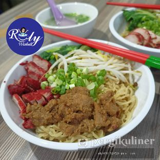 Foto review Bakmi Hanwin oleh Ruly Wiskul 4