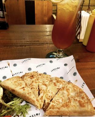Foto - Makanan di Jubelof Beer Bar oleh awcavs X jktcoupleculinary