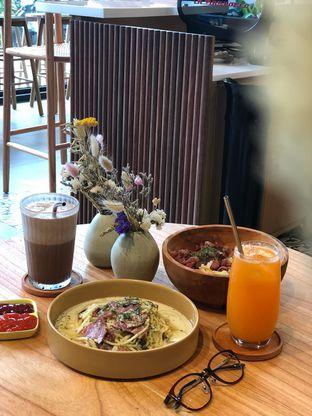 Foto 1 - Makanan di Bukan Ruang oleh YSfoodspottings