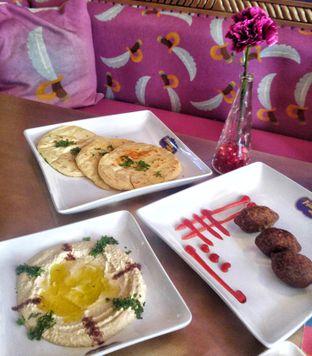 Foto review Arabian Nights Eatery oleh irena christie 12