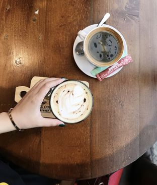 Foto - Makanan di Wake Cup Coffee oleh wulanfung