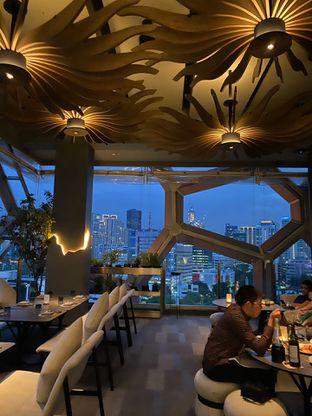 Foto review Animale Restaurant oleh Jeljel  11