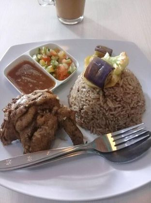 Foto 2 - Makanan(Maqlubah) di GH Corner oleh Taufan Iqbal