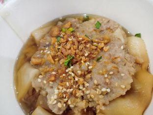 Foto 1 - Makanan di Wing Heng oleh @egabrielapriska