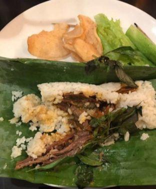 Foto 5 - Makanan(nasi bakar) di Gado - Gado Boplo oleh Metha Loviana