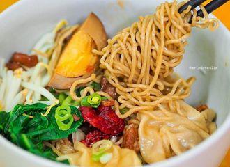 11 Kuliner di Pasar Modern BSD Siap Manjakan Lidahmu