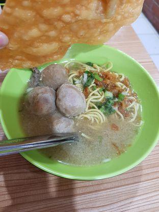 Foto 2 - Makanan di Bakso Solo Samrat oleh Clara Yunita