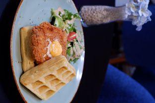 Foto 2 - Makanan di Kavove Cafe oleh yudistira ishak abrar