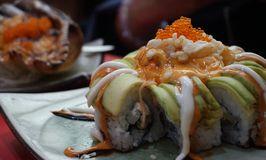 Shabu Nobu Sushi Nobu