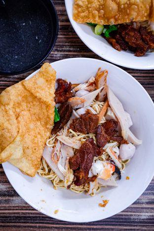 Foto 1 - Makanan di Bakmi Kepiting Ayau 78E oleh Indra Mulia